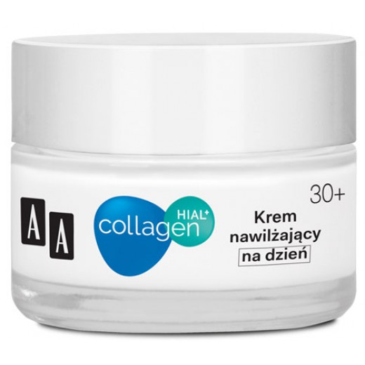 AA Collagen Hial+ Moisturising Day Cream