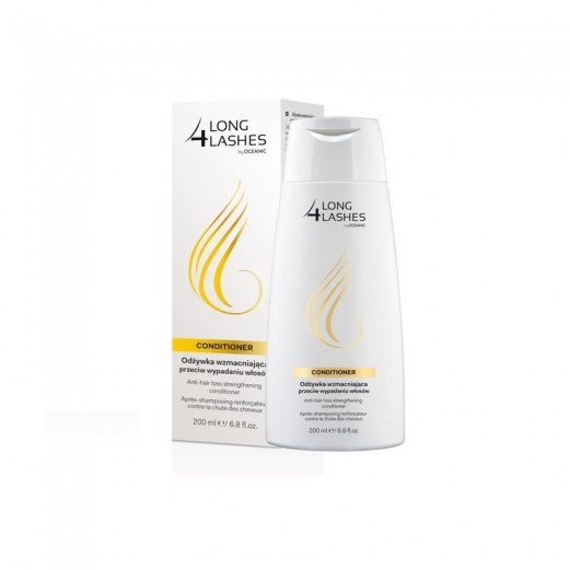 AA Long 4 Lashes Anti Hair Loss Strenghtening Conditioner