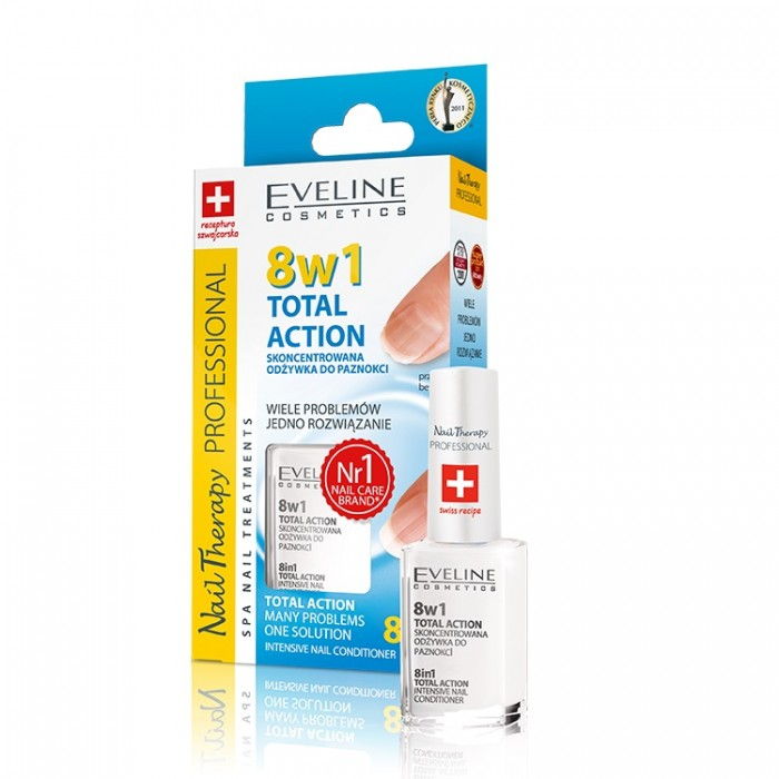 Eveline 8 in 1 review