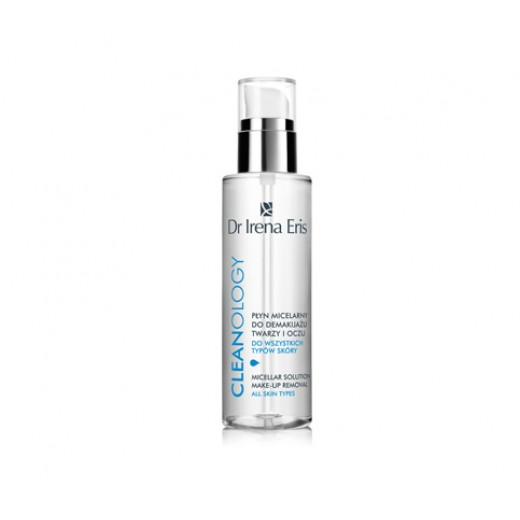 Dr Irena Eris Cleanology micellar solution for make-up removal