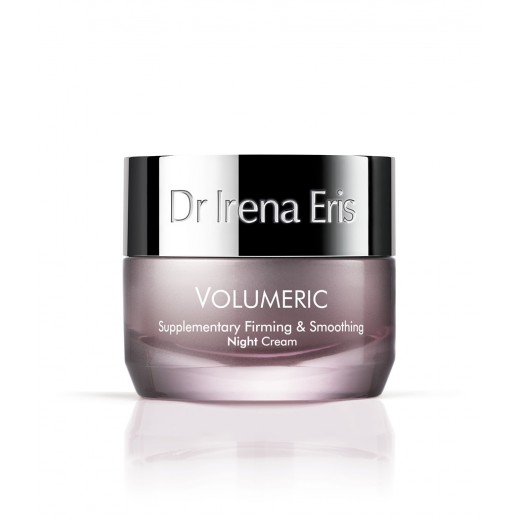 Dr Irena Eris Volumeric Supplementary Firming & Smoothing Night Cream