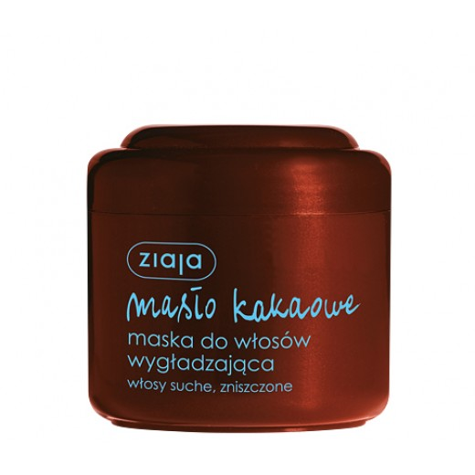 Ziaja Cocoa Butter hair mask
