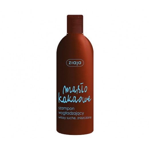 Ziaja Cocoa Butter smoothing shampoo