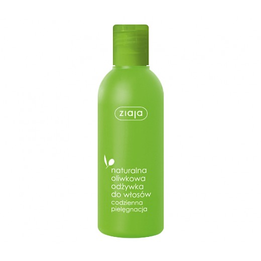 Ziaja Natural Olive regenerating hair conditioner